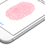 Есть ли отпечаток пальца на iPhone Xs, iPhone Xs Max и iPhone Xr?