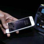 В каких моделях iPhone есть NFC?