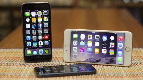 iPhone 6s and iPhone 6s Plus in 2019