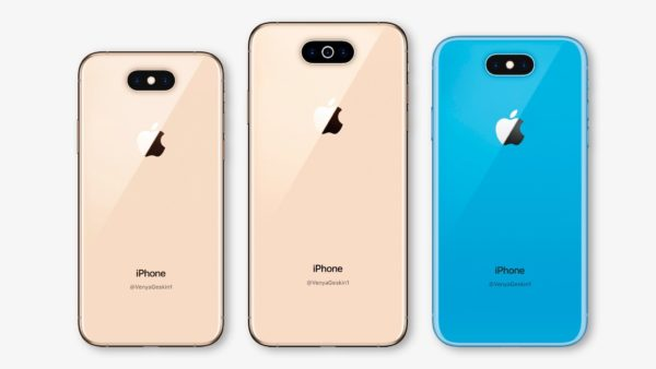 iPhone XI and iPhone Xr 2