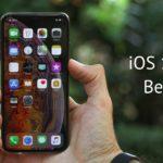 iOS 12.1.3 Beta 4: что нового, когда выйдет