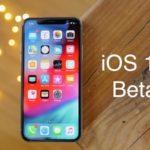 iOS 12.2 Beta 1: что нового, когда выйдет