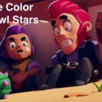 Как сделать цветной ник в Brawl Stars?