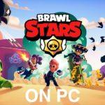 Скачать Brawl Stars на компьютер