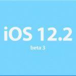iOS 12.2 Beta 3: когда выйдет, что нового