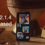 Состоялся релиз iOS 12.1.4. Убрали баг с FaceTime