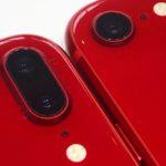 Ждём красный iPhone Xs и iPhone Xs Max в конце февраля