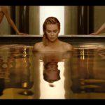 Музыка из рекламы духов Jadore Dior с Шарлиз Терон