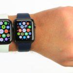 Сравнение Apple Watch 3 и Apple Watch 4. Отличие Apple Watch 3 от Apple Watch 4