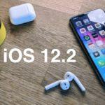 Состоялся релиз iOS 12.2: что нового, стоит ли обновляться