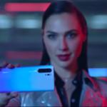 Музыка из рекламы Huawei P30 «Фото без правил» (2019)