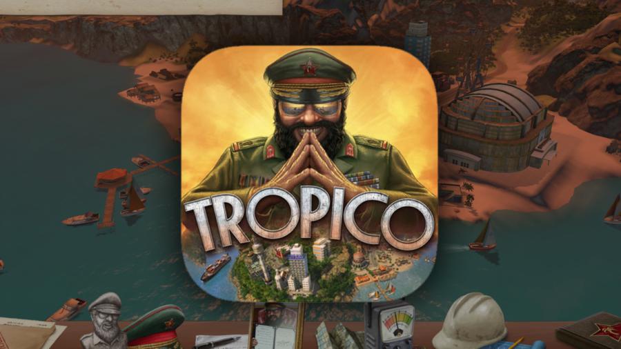 Tropico ios