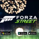 Forza Street скоро на iOS и Android, дата выхода