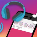 Как добавить музыку в Историю Инстаграм?