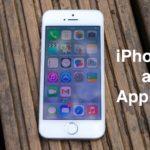 Есть ли NFC модуль в iPhone 5S?
