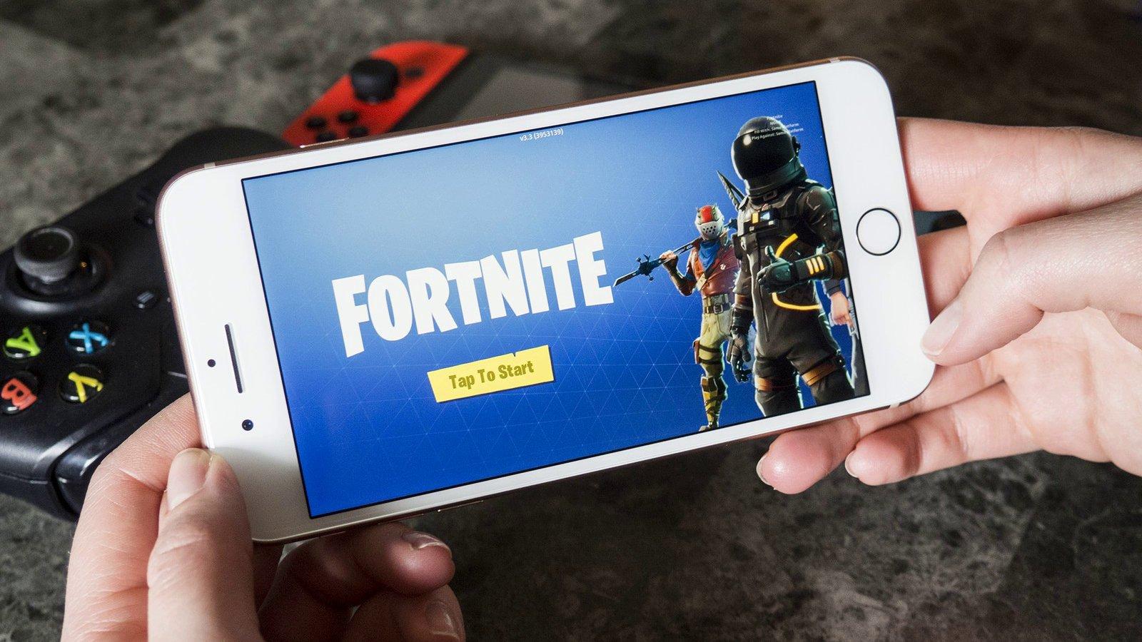 Конфликт между Apple и Epic Games Store продолжается