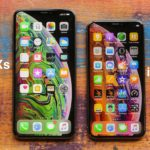 Как выглядит Айфон Xs и Айфон Xs Max?