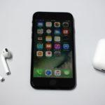 AirPods не подключаются к iPhone, что делать?