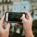 Восклицательный знак на фото в iPhone — что это значит?