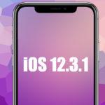 iOS 12.3.1: обновление улучшает время работы старых iPhone