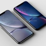 iPhone XI (2019): вид спереди