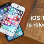 Релиз iOS 12.3 состоялся: дата выхода, что нового, стоит ли обновляться