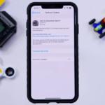 iOS 12.3 Beta 5: что нового, когда выйдет