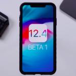 iOS 12.4 Beta 1: что нового, когда выйдет