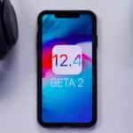 iOS 12.4 Beta 2: когда выйдет, что нового