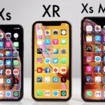 Какой последний Айфон вышел в 2019 году?