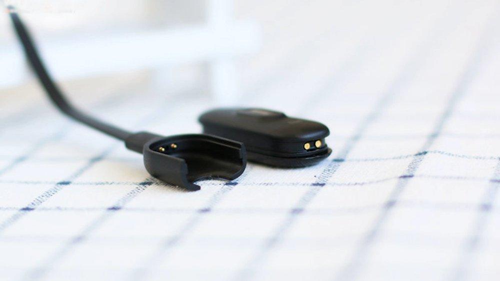 Зарядный кабель Mi Band 3