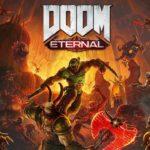 Дата выхода Doom Eternal на PS4, Xbox и PC