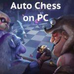 Как скачать Auto Chess Mobile на ПК