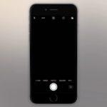 Почему не работает камера на iPhone?
