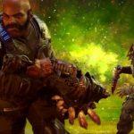 Как называется песня из трейлера Gears of War 5?