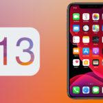 Будет ли iPhone SE, iPhone 6S, iPhone 6, iPhone 5S и iPhone 7 поддерживать iOS 13?