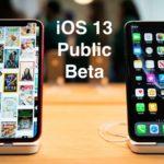 Как установить iOS 13 Public Beta?