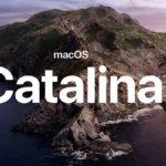 macOS Catalina: что нового, когда выйдет, поддерживаемые устройства