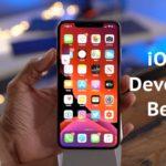 iOS 13 Beta 5: когда выйдет, что нового