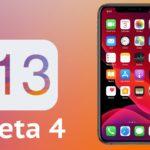 iOS 13 Beta 4: когда выйдет, что нового