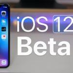 iOS 12.4 Beta 6: когда выйдет, что нового
