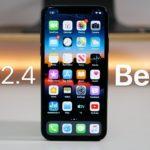 iOS 12.4 Beta 7: что нового, когда выйдет
