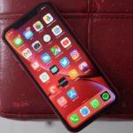 Есть ли 3D Touch на iPhone Xr?