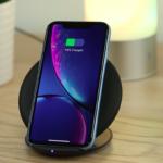 Поддерживает ли iPhone Xr беспроводную и быструю зарядку?