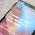 «Синхронизированные тексты песен» или караоке в iOS 13