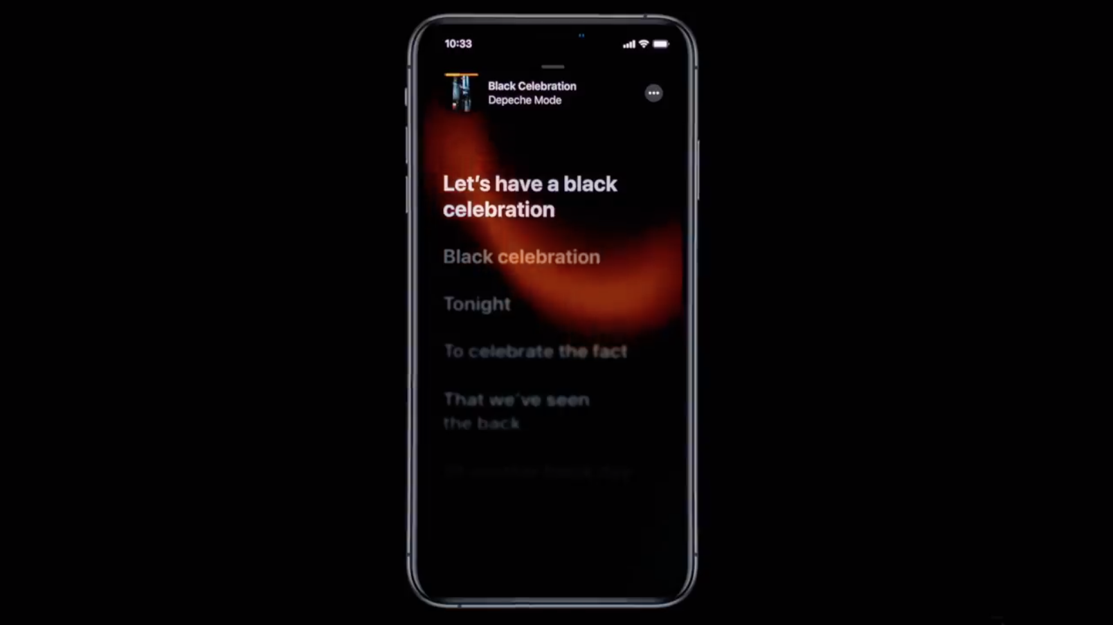 AppleMusic-iOS-13-lyrics