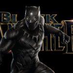 Появилась официальная дата выхода Черная пантера 2