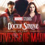 Доктор Стрэндж: Мультивселенная безумия — дата выхода, актеры