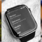Появилось первое изображение Apple Watch Series 5