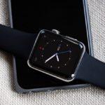 Как разорвать пару с Apple Watch 1,2,3,4,5?